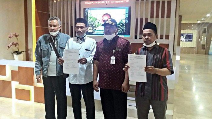 Warga Terdampak Tol Demak Protes Harga Tanahnya Rp 140 Ribu, Sebut Nama Jokowi Soal Ganti Untung