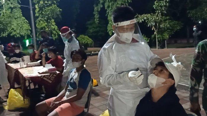 Hotline Semarang : Apakah mungkin Vaksinasi Menjadi Penyebab Hasil Swab Jadi Positif?