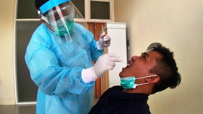 Bantuan 400 RDT Antigen Sudah Tiba, Bupati Kudus Hartopo: Lebih Akurat Deteksi Covid-19