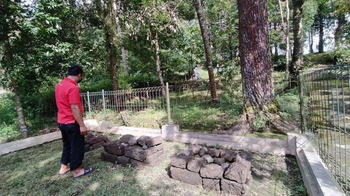 Disdikbub Karanganyar Data Watu Pawon dan Situs Pande-pande
