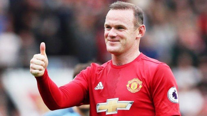 Prediksi Wayne Rooney di Euro 2021: Ada Portugal dan Belgia, Tetapi Favorit Saya adalah Perancis