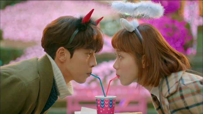 Sinopsis Lengkap Drakor Weightlifting Fairy Kim Bok Joo Episode 1-16, Nam Joo Hyuk & Lee Sung Kyung