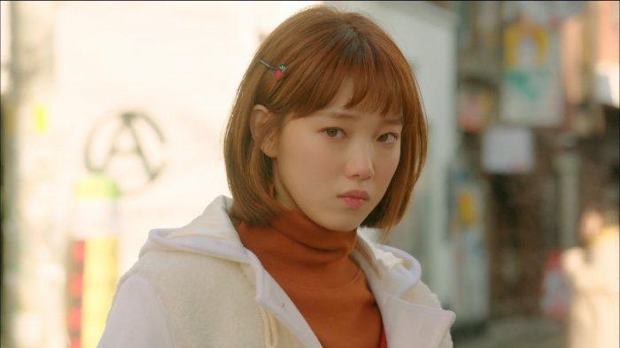 Sinopsis Drakor Weightlifting Fairy Kim Bok Joo Episode 13, Bok Joo Cemburu Lihat Joon Hyung & Si Ho