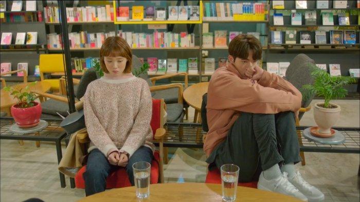 Sinopsis Drakor Weightlifting Fairy Kim Bok Joo Episode 14, Bok Joo Ungkap Hubungan Asmaranya
