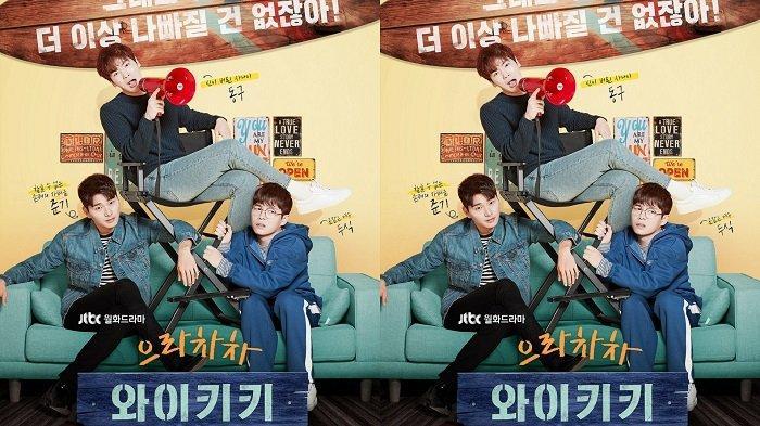 Sinopsis Drakor Welcome to Wakiki Drama Korea Segera Tayang di NET