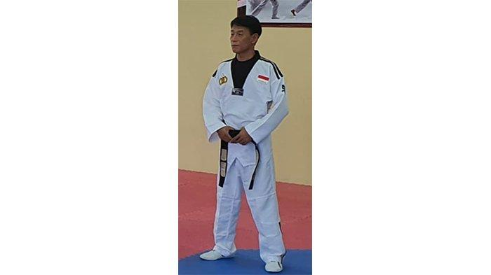 Didatangi Pelatih Tae Kwon Do dari Korea, Unimar AMNI Ingin Perluas Praktik Kerja Para Taruna