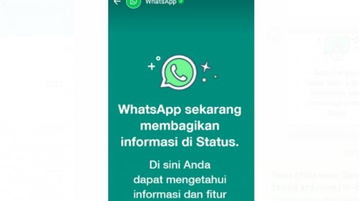 Yang Akan Terjadi Jika Kamu Tak Menerima Kebijakan Privasi Baru dari WhatsApp yang Dimulai Hari Ini