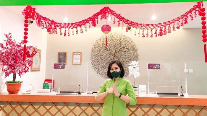 Sambut Tahun Baru Imlek, Whiz Hotel Semarang Hadirkan Berbagai Promo Menarik dan Lucky Angpao
