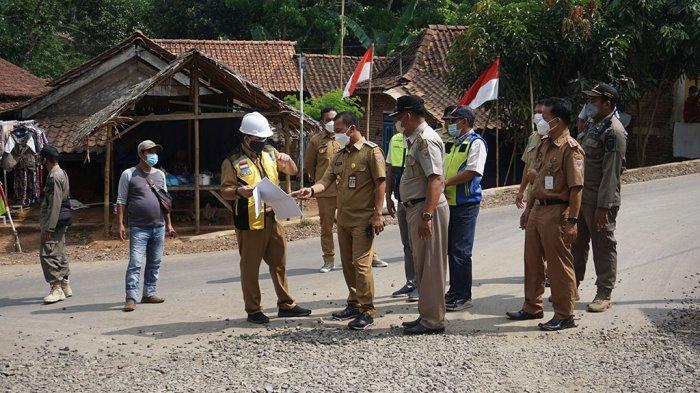 Pemkab Batang Perbaiki Akses Perekonomian 3 Kecamatan