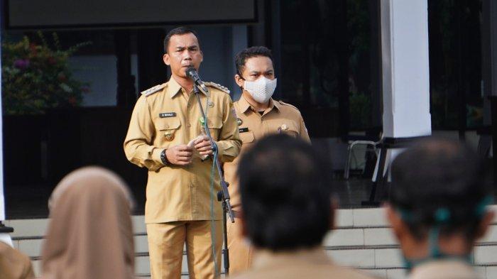 Bupati Wihaji Bangga Tiga Instansi di Batang Raih WBK