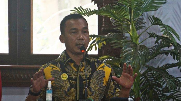 Wihaji Kirim Surat Teguran Sekolah Teledor Prokes di Batang