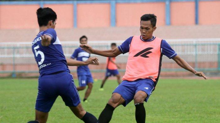 Jelang Bergulirnya Liga 2, Manajemen PSCS Kumpulkan Pemain, Bahas Renegosiasi Kontrak