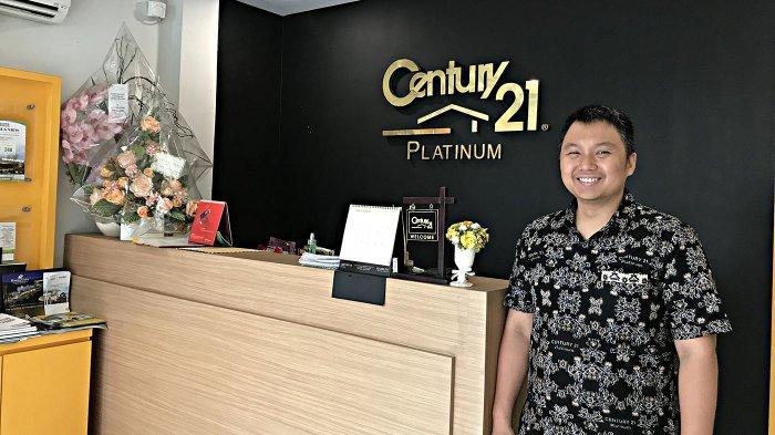 Century 21 Platinum Berinovasi Bikin PJP Online, Customer Bisa Titip Jual Properti