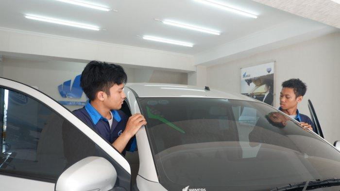 Bidik Segmen Mobil dan Bangunan, Wincos Kaca Film Targetkan 100 Customer Sampai Akhir Tahun 2019