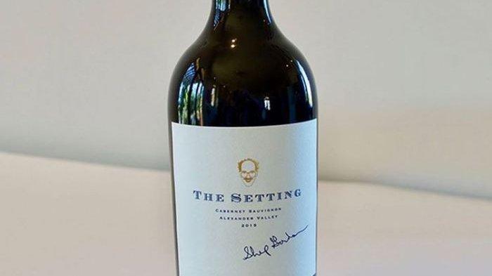 Harga Wine Ini Rp 4,7 M, Inilah Keunggulannya