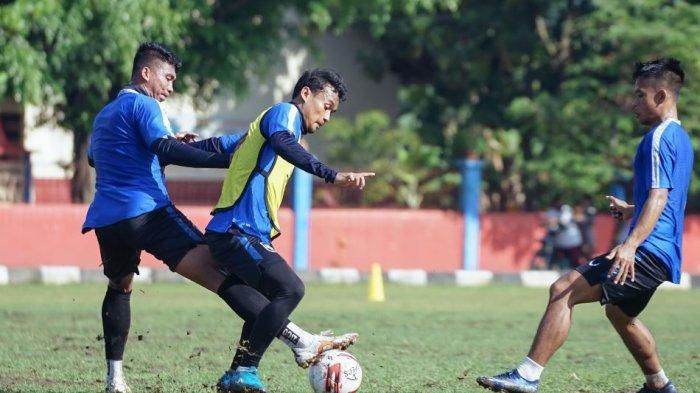 PSIS Matangkan Strategi Jelang Hadapi Arema FC