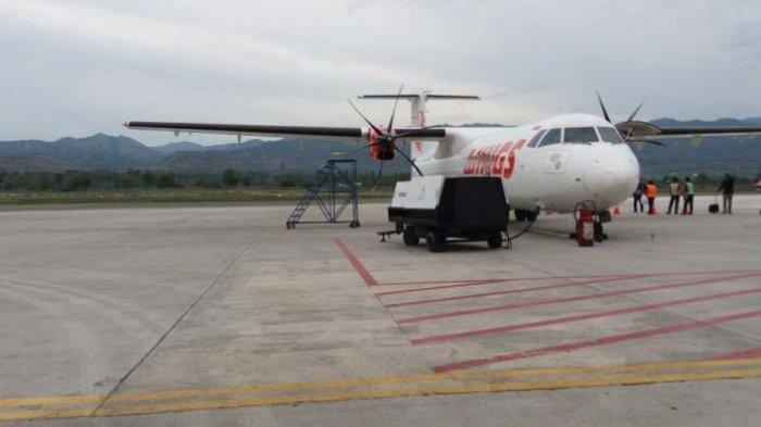 Wings Air akan Terbangi Rute Semarang-Karimunjawa Setiap Hari, Inilah Waktunya