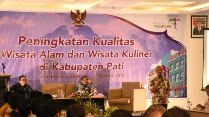 5 Desa Ngehits Ini Jadi Rintisan Desa Wisata di Kabupaten Pati