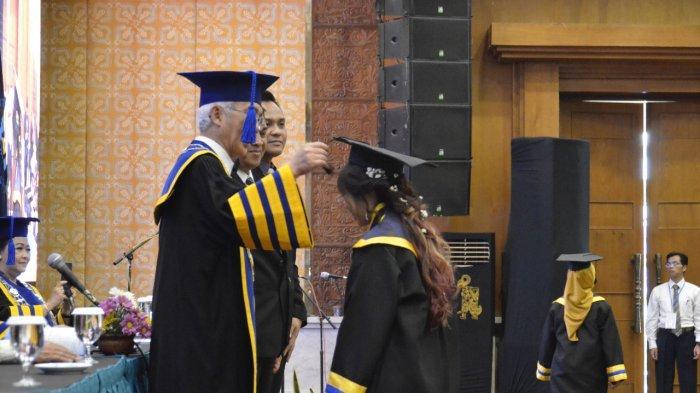 LLDIKTI Wilayah VI Jateng Minta Kampus Beri Kompetensi Tambahan ke Mahasiswa