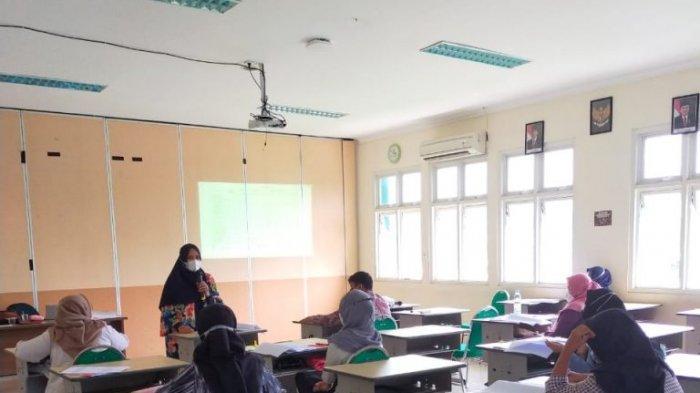 Workshop WHPDC Pendalaman Alat Tes Psikologi Sebagai Pengukur Kesiapan Sekolah