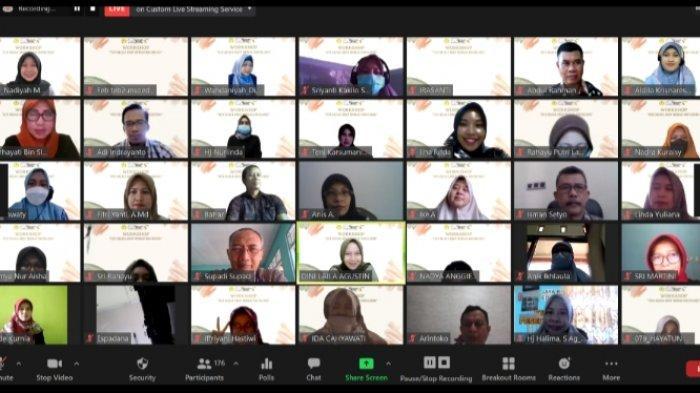 Laboratorium Perkantoran FEB Unsoed Ulas Tata Kelola Arsip Menuju Digitalisasi dalam Workshop
