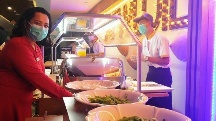 Makan Barbeque Sepuasnya di Taman Indah Sari Resto Bisa Gratis Setahun, Begini Caranya
