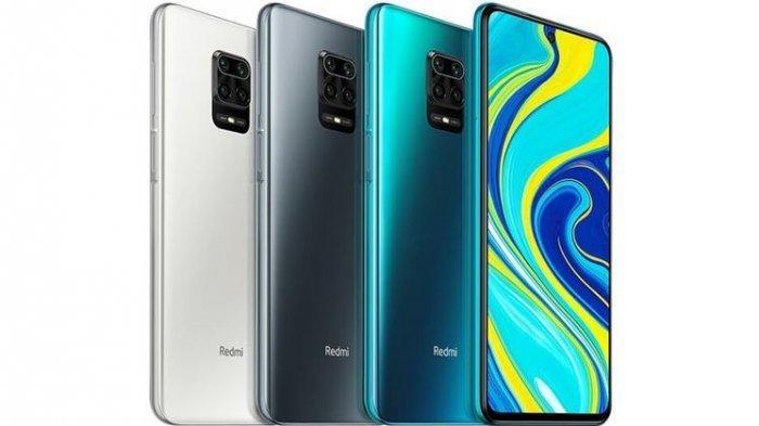 Harga HP Xiaomi Hari Ini 1 Juli 2020: Redmi Note8 Turun Harga, Ada Bocoran Redmi 9A dan 9C