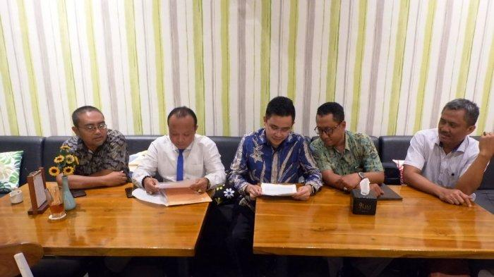 Rektor Unnes Adukan YAS ke Polda Jateng, Tuduhan Pencemaran Nama Baik Kasus Dugaan Plagiat