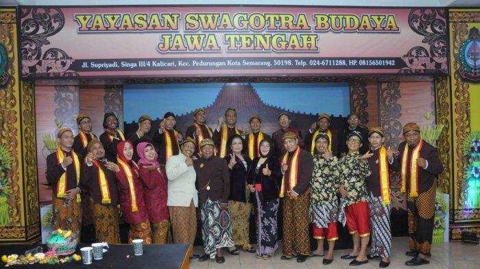Swagotra Budaya Wisuda Angkatan ke 47, Tampilkan Ketoprak Tumedhaking Kembar-Mayang