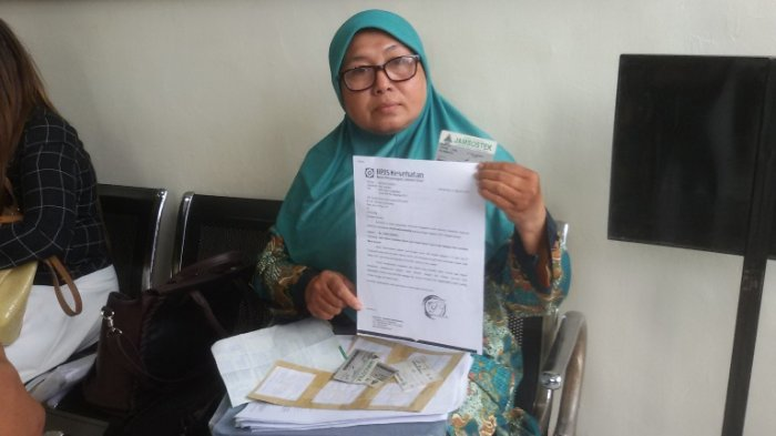 Yetty Sebut Penyidik Polda Jateng Telah Periksa Kurator Terkait Iuran BPJS Karyawan Nyonya Meneer