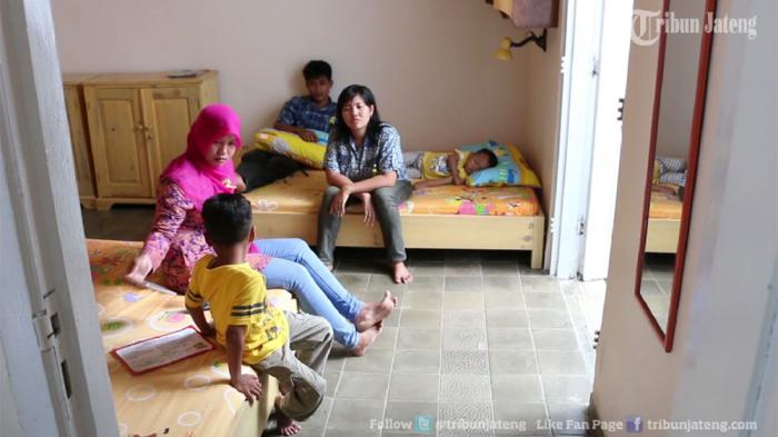 Adakah Rumah Singgah Gratis untuk Pasien Kanker di Kota Semarang