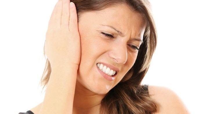 Penyebab Telinga Terasa Tersumbat hingga Berdenging dan Upaya Penanganannya
