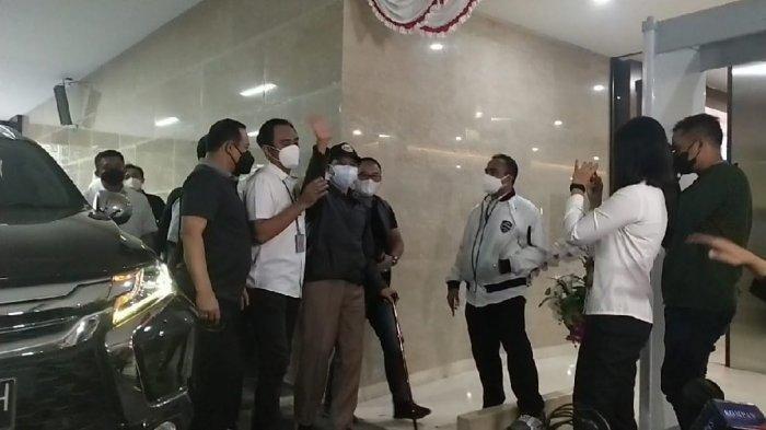 Tersangka Penista Agama Muhammad Kece Dianiaya di Rutan Bareskrim, Identitas Pelaku Belum Diungkap