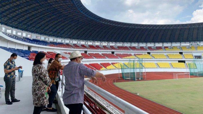 PSIS Akan pakai Stadion Jatidiri, Yoyok Sukawi singgung stadion Moch Soebroto Magelang
