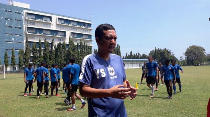 Sebelum Persiapkan Tim Jelang Piala Menpora, PSIS Masih Tunggu Hal Ii