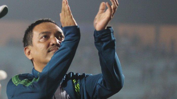 Yoyok Sukawi Pastikan PSIS Semarang akan Berlatih di 2 Lokasi Ini