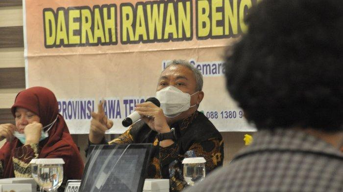 Yudi Indras: Impor Beras Bakal Hancurkan Harga Tingkat Petani
