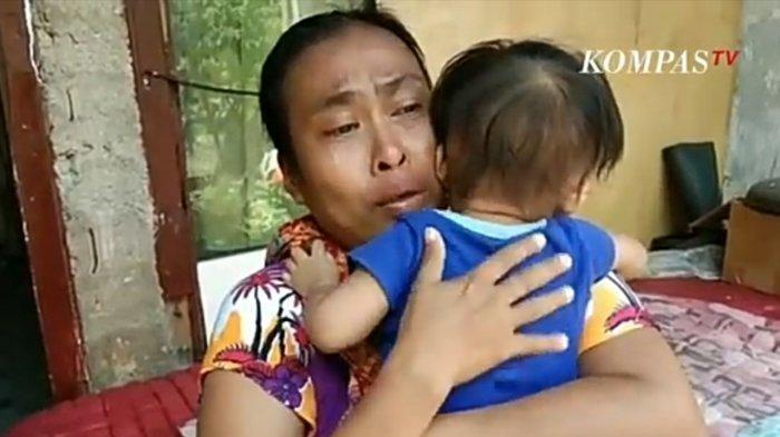 Dampak Virus Corona: Kholid Dapat Kabar Istri Pingsan Saat Dibawa ke Puskesmas Sudah Tiada