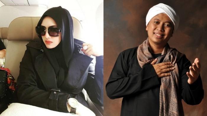 Yuliast Mochammad Merasa Dizalimi Netizen, Anak Opick Puji Ibunya yang Tak Mendendam