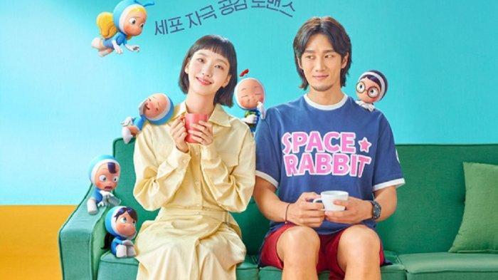 Sinopsis Drakor Yumi's Cells Drama Terbaru Adaptasi Webtoon Dibintangi Kim Go Eun