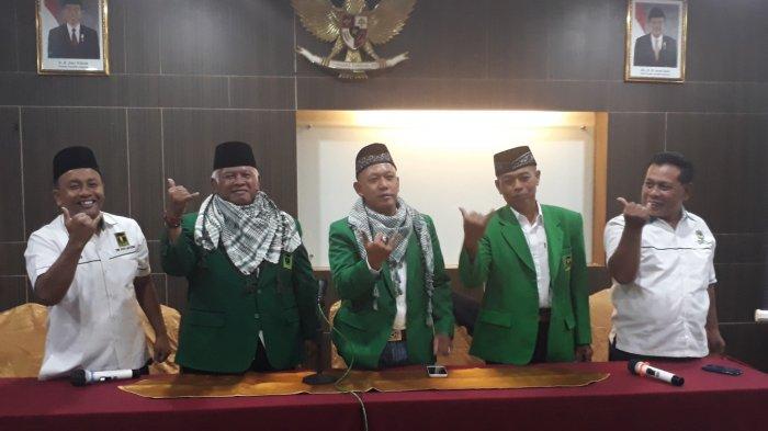 Mundur dari Ketua DPD Perindo Sukoharjo, Zaenal Mustofa Pindah ke PPP