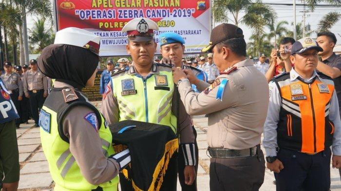 Hingga 5 November 2019, Ini Jenis Pelanggaran yang Diincar Polisi di Purworejo