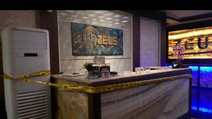 Terbukti Ada Prostitusi, Polda Jateng Dorong Pemkot Semarang Tutup Zeus Karaoke