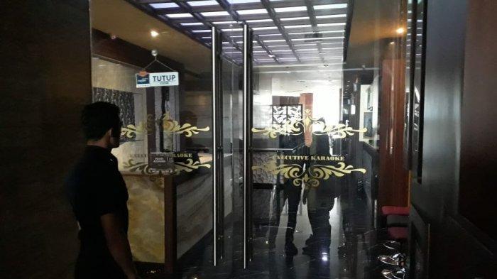 Setelah Surat Teguran ke 2 Akhirnya Zeus Karaoke Tutup, Pihak Hotel juga Putuskan Kontrak