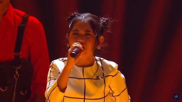 Dekat Sejak Audisi, Ziva Indonesian Idol Jelaskan Status Hubungannya dengan Samuel
