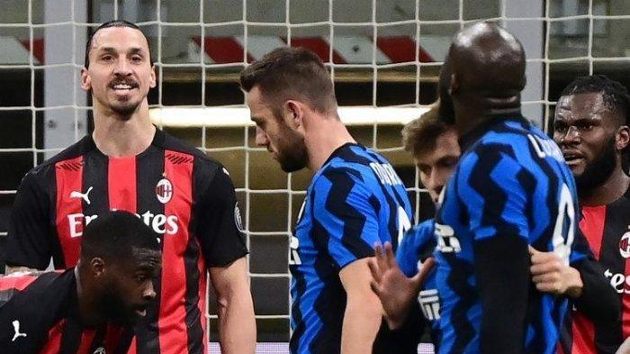 AC Milan Kalah Melulu, Stefano Pioli Disarankan Ganti Strategi dan Formasi