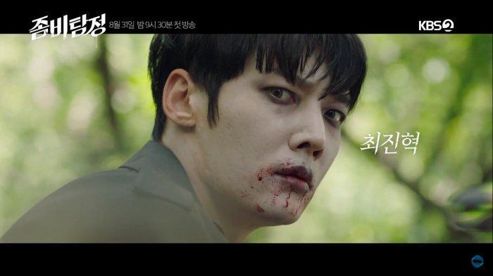 Sinopsis Drakor Zombie Detective Drama Choi Jin Hyuk Tayang di NET Mulai Besok Jumat 3 September