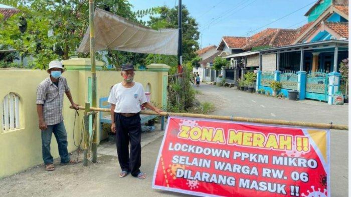 BERITA LENGKAP: Imbas Penebalan PPKM Mikro di 34 Provinsi, Pengusaha Minta Stimulus dan Relaksasi