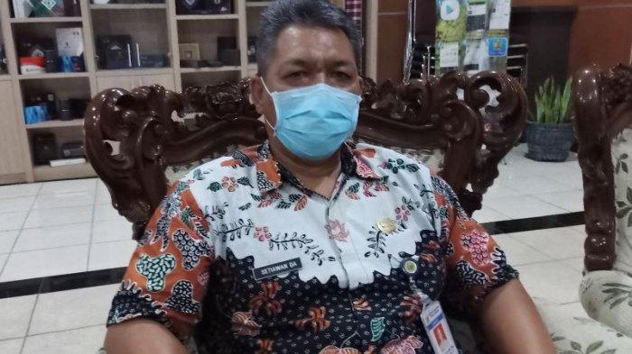 Tahap Pertama, Dinkes Kabupaten Pekalongan akan Terima 1.194 Vaksin Covid-19