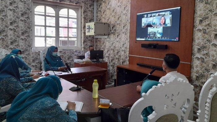 Chacha Frederica Gandeng Praktisi Kesehatan Spesialis Anak Perangi Stunting di Kendal